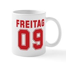 FREITAG 09 Mug