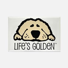 Life's Golden Rectangle Magnet (10 pack)