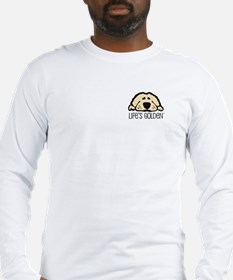 Life's Golden Long Sleeve T-Shirt