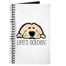 Life's Golden Journal