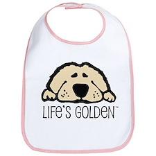 Life's Golden Bib