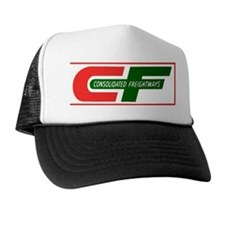 Consolidated Freightways Trucker Hat