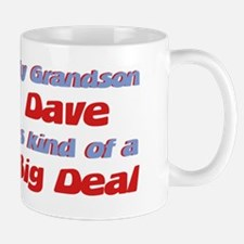 Grandson Dave - Big Deal Mug