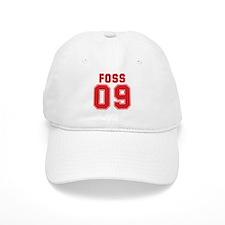 FOSS 09 Baseball Cap