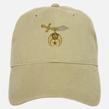 Shriner Baseball Baseball Cap