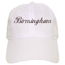 Vintage Birmingham Cap