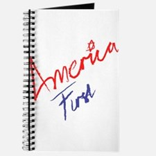 America First Journal