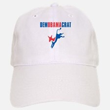 Democratic President Barack Obama Baseball Baseball Cap
