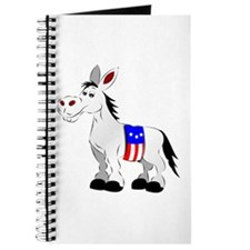 Democrat Donkey Journal