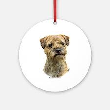 Border Terrier 9A21D-19 Ornament (Round)