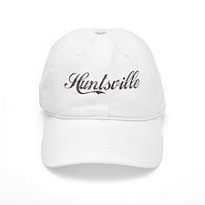 Vintage Huntsville Baseball Cap