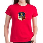 Guadalupe Peak, Texas Women's Dark T-Shirt