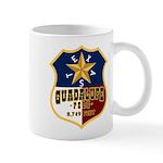 Guadalupe Peak, Texas Mug