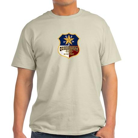 Guadalupe Peak, Texas Light T-Shirt