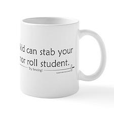 My Kid Mug