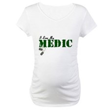 I Love My Medic Shirt
