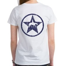 Western Pleasure Star Male Rider Tee