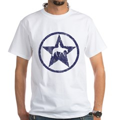 Western Pleasure Star Male Rider Shirt