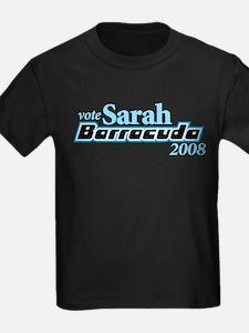 Sarah Barracuda 2008 T