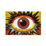 Big Brother is Watching (10 Magnets)