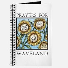 WAVELAND Journal