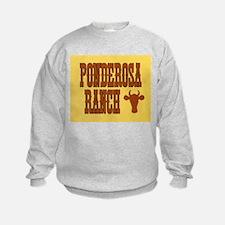Kids Ponderosa Ranch Sweatshirt