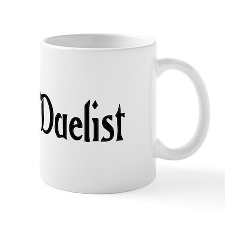 Demon Duelist Mug