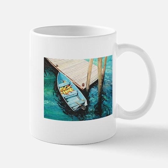 """""""Salt"""" Mug"""