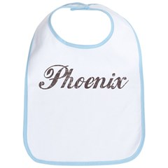 Vintage Phoenix Bib