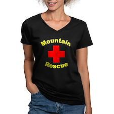 Mountain Rescue Shirt