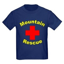 Mountain Rescue T