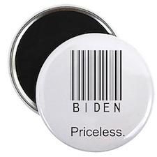 Biden is Priceless Magnet