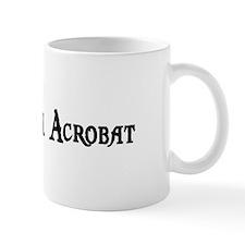 Draconian Acrobat Small Small Mug