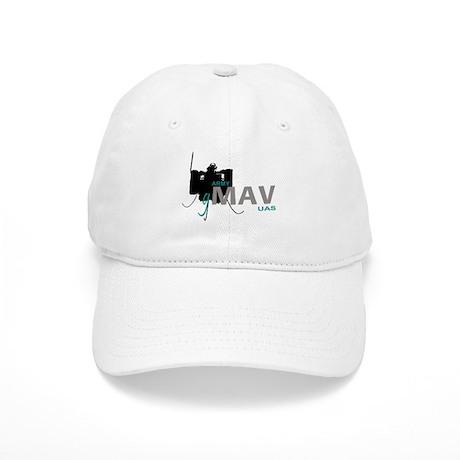 UAS Cap Cap