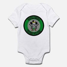 Gunslinger Infant Bodysuit