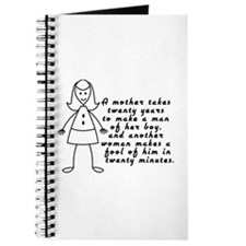 Mother & Son Journal
