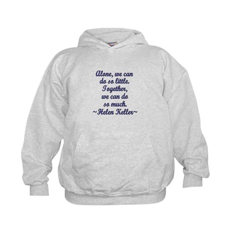 Together Kids Hoodie
