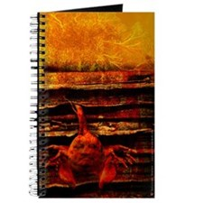 Tuberman Journal