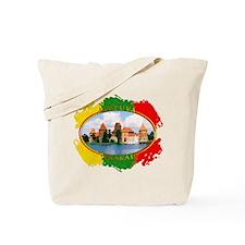 Lietuva - Trakai Tote Bag