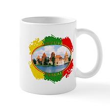Lietuva - Trakai Mug
