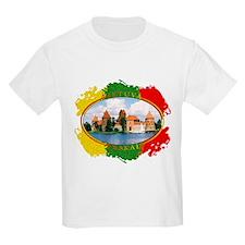 Lietuva - Trakai T-Shirt