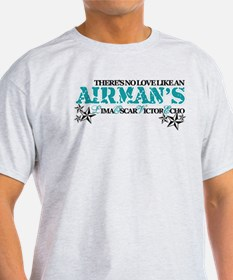 Airman's LOVE T-Shirt