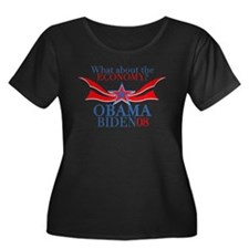 Obama for the Economy T