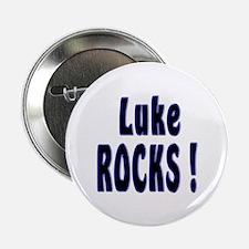 Luke Rocks ! Button