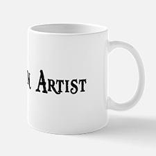 Draconian Artist Small Small Mug