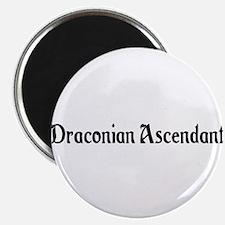 Draconian Ascendant Magnet