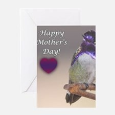 Happy Mother's Day! Greeting Cards