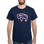 Gannett Peak, Wyoming Dark T-Shirt