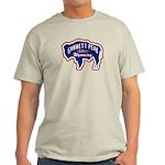 Gannett Peak, Wyoming Light T-Shirt