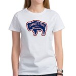 Gannett Peak, Wyoming Women's T-Shirt